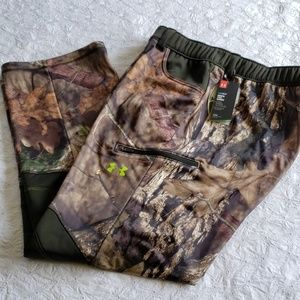 Under armour 2XL scent control Hunting mens pants